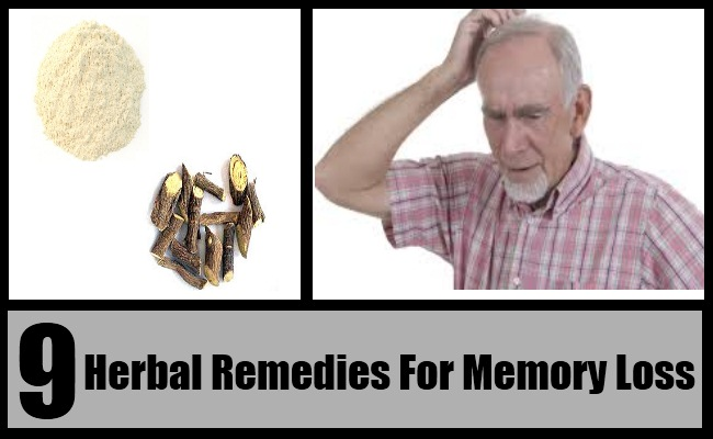 Supplements to improve focus and memory