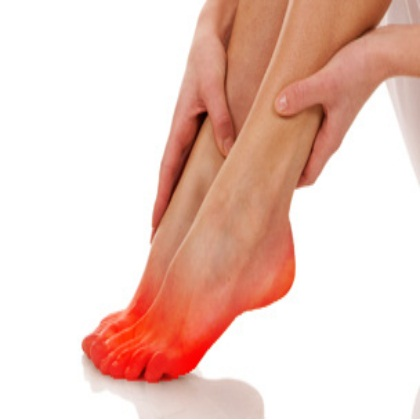 Natural Cure For Neuropathy In Feet
